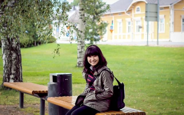 Những kinh nghiệm du học tại Phần Lan