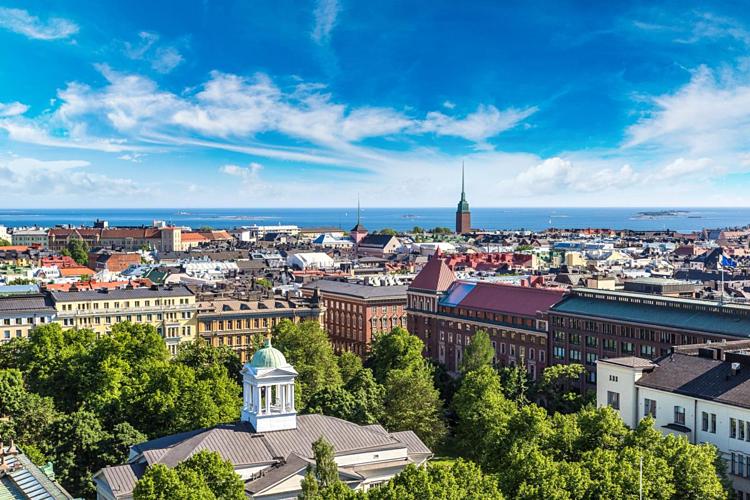 Tất tần tật kinh nghiệm quý báu khi du học tại Phần Lan cần phải biết