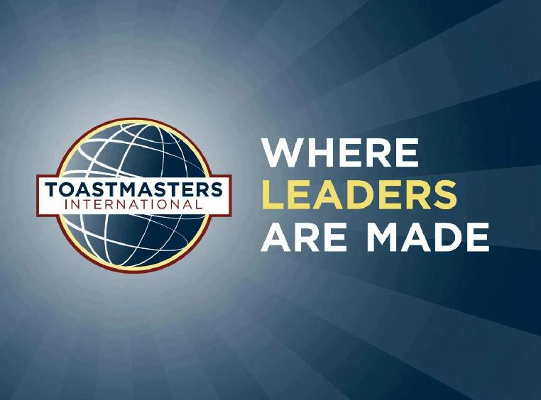 Toastmaster là gì và vì sao giới trẻ đang phát cuồng vì nó