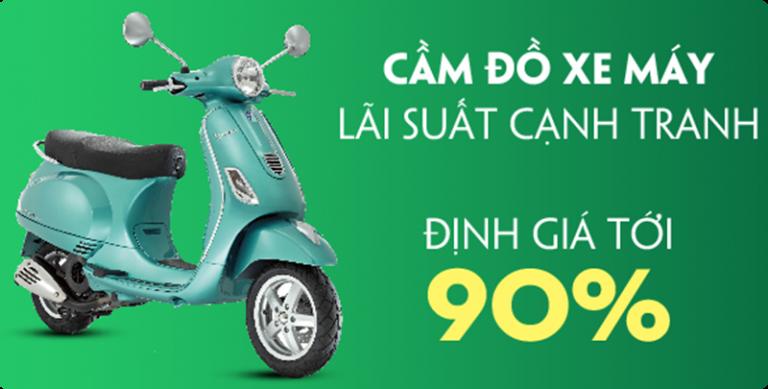 3 Kinh nghiệm tìm nơi cầm xe máy an toàn và uy tín tại Hà Nội