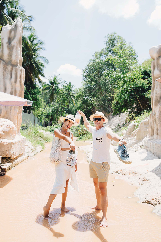 Cẩm nang du lịch Phan Thiết - Suối Tiên