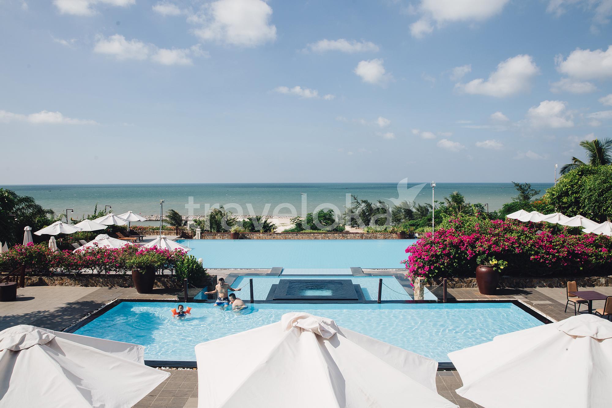 Cẩm nang du lịch Phan Thiết - Romana Resort & Spa