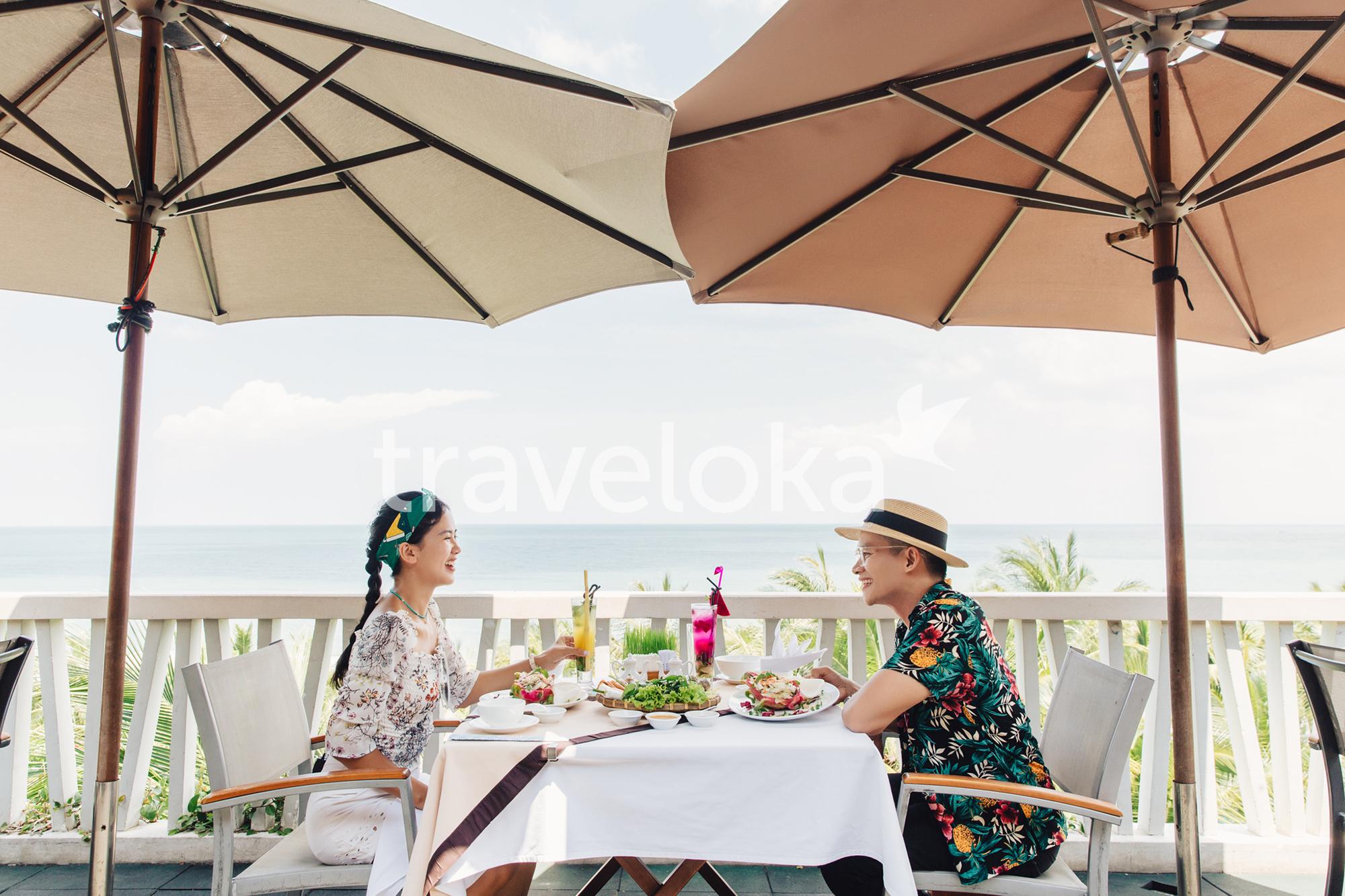 Cẩm nang du lịch Phan Thiết - The Cliff Resort & Residences