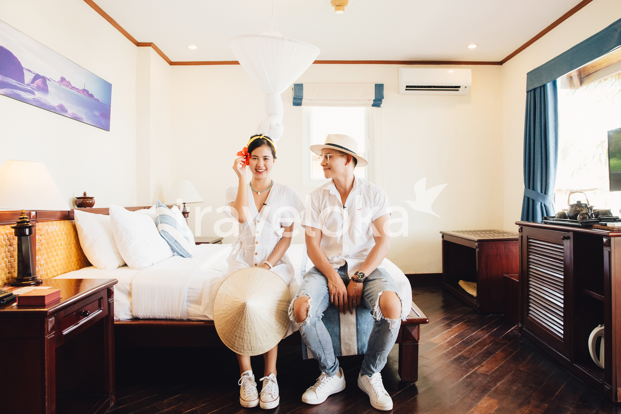 Cẩm nang du lịch Phan Thiết - Victoria Phan Thiet Beach Resort & Spa