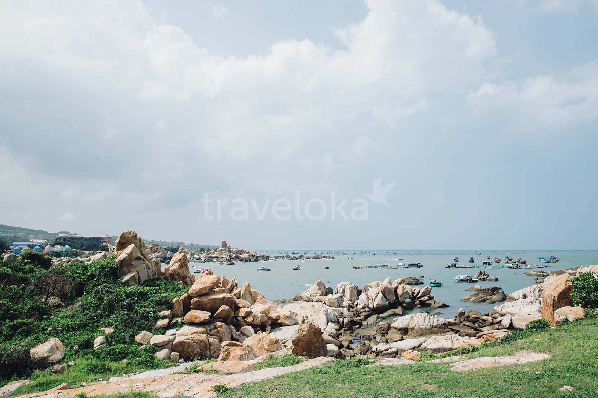 Cẩm nang du lịch Phan Thiết - Mũi Kê Gà