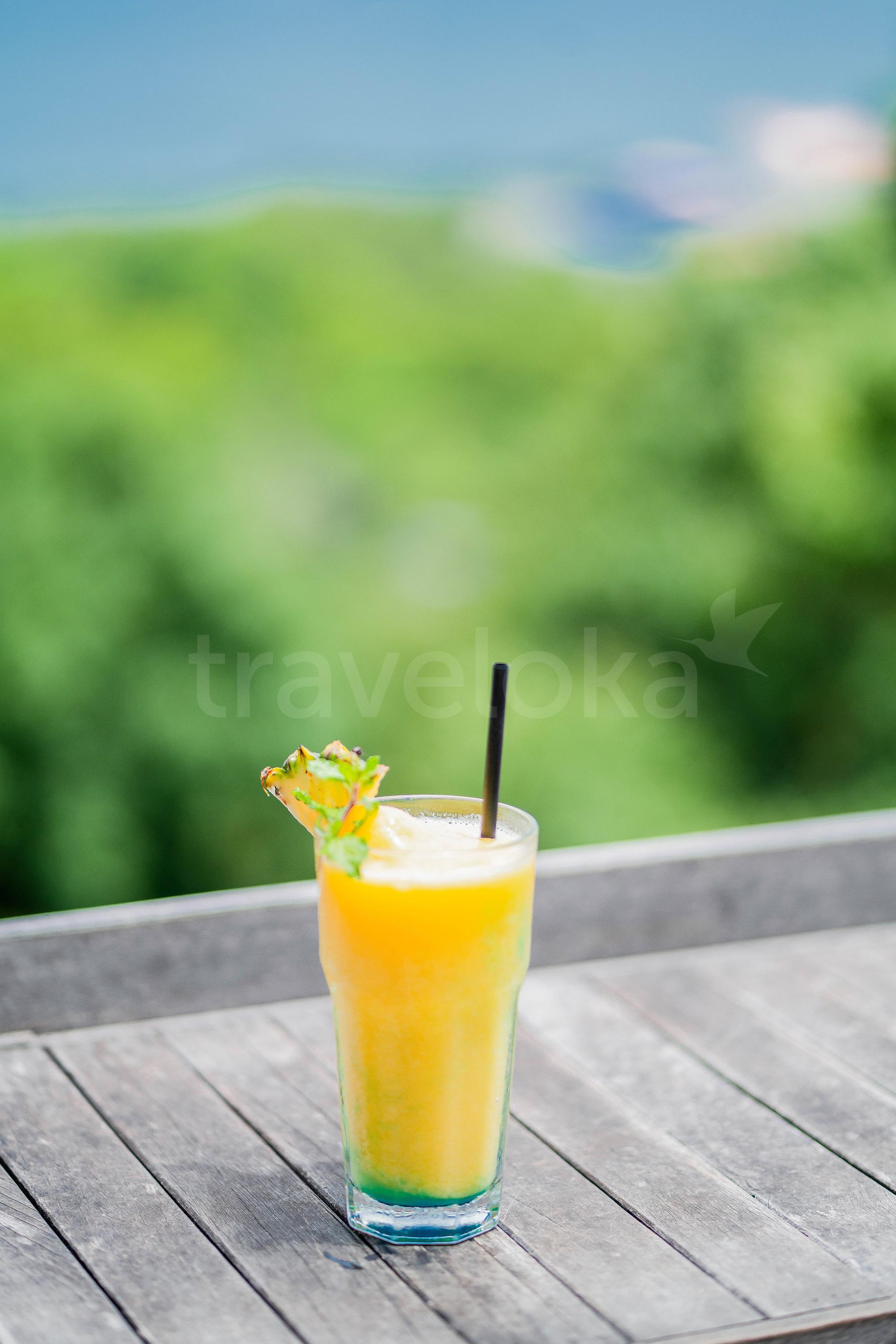 Cẩm nang du lịch Phú Quốc - Chuồn chuồn Bistro