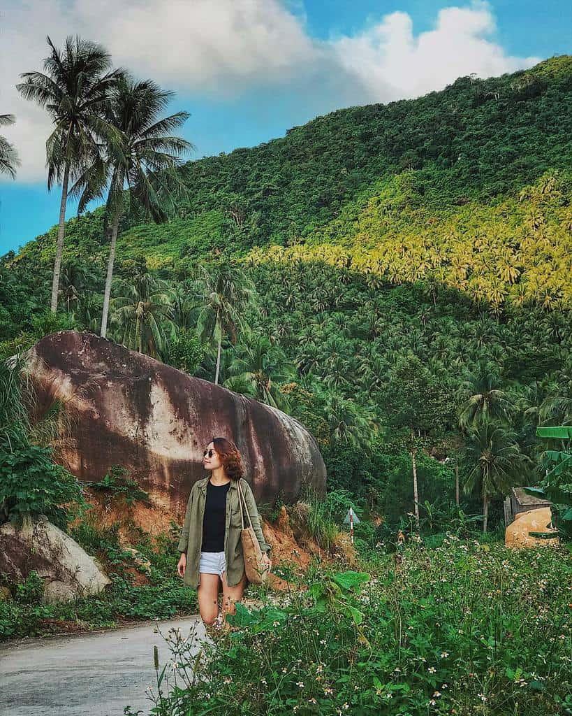 Cẩm nang du lịch Phú Quốc - Hòn Sơn