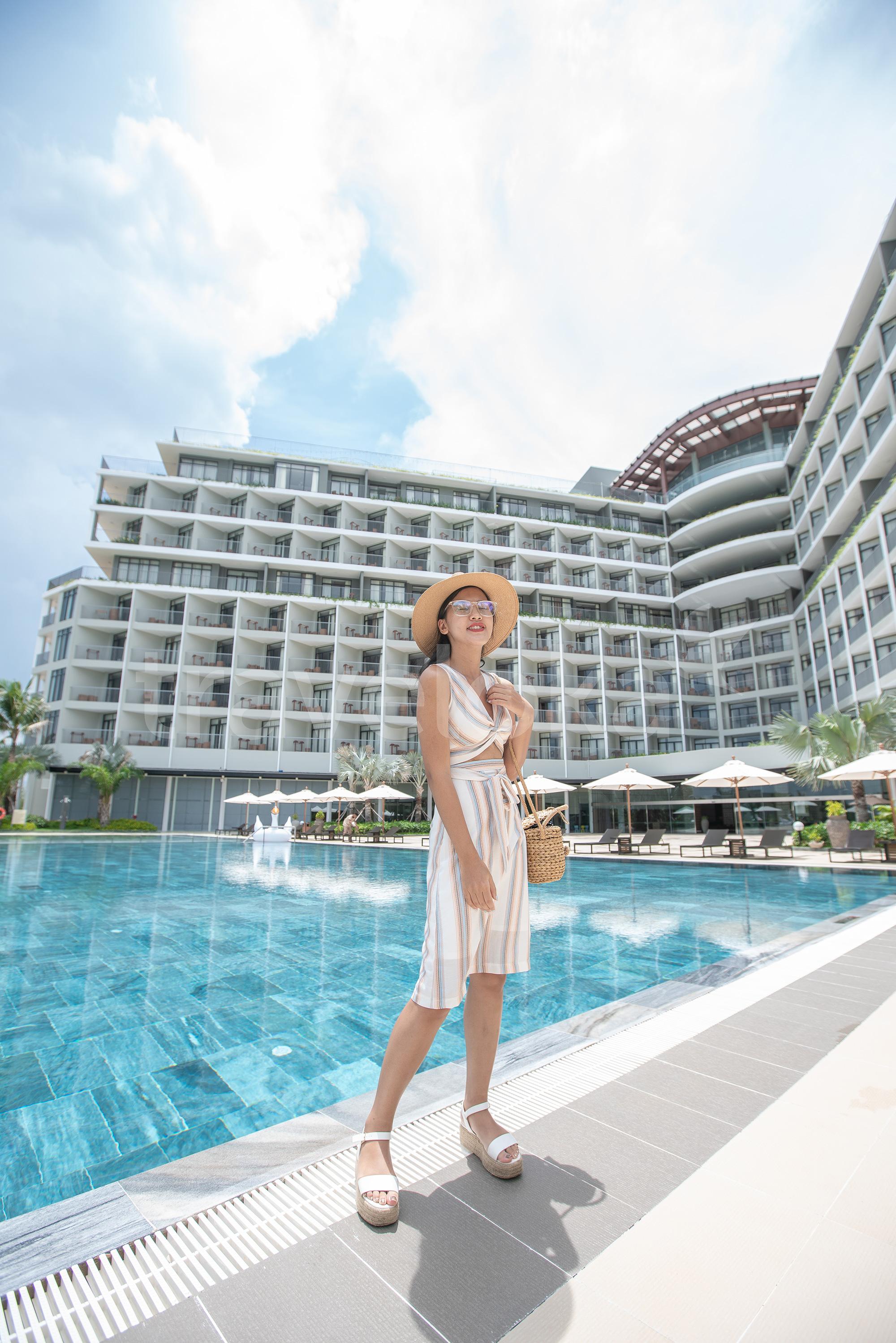 Cẩm nang du lịch Phú Quốc - Best Western Premier Sonasea Phu Quoc Resort