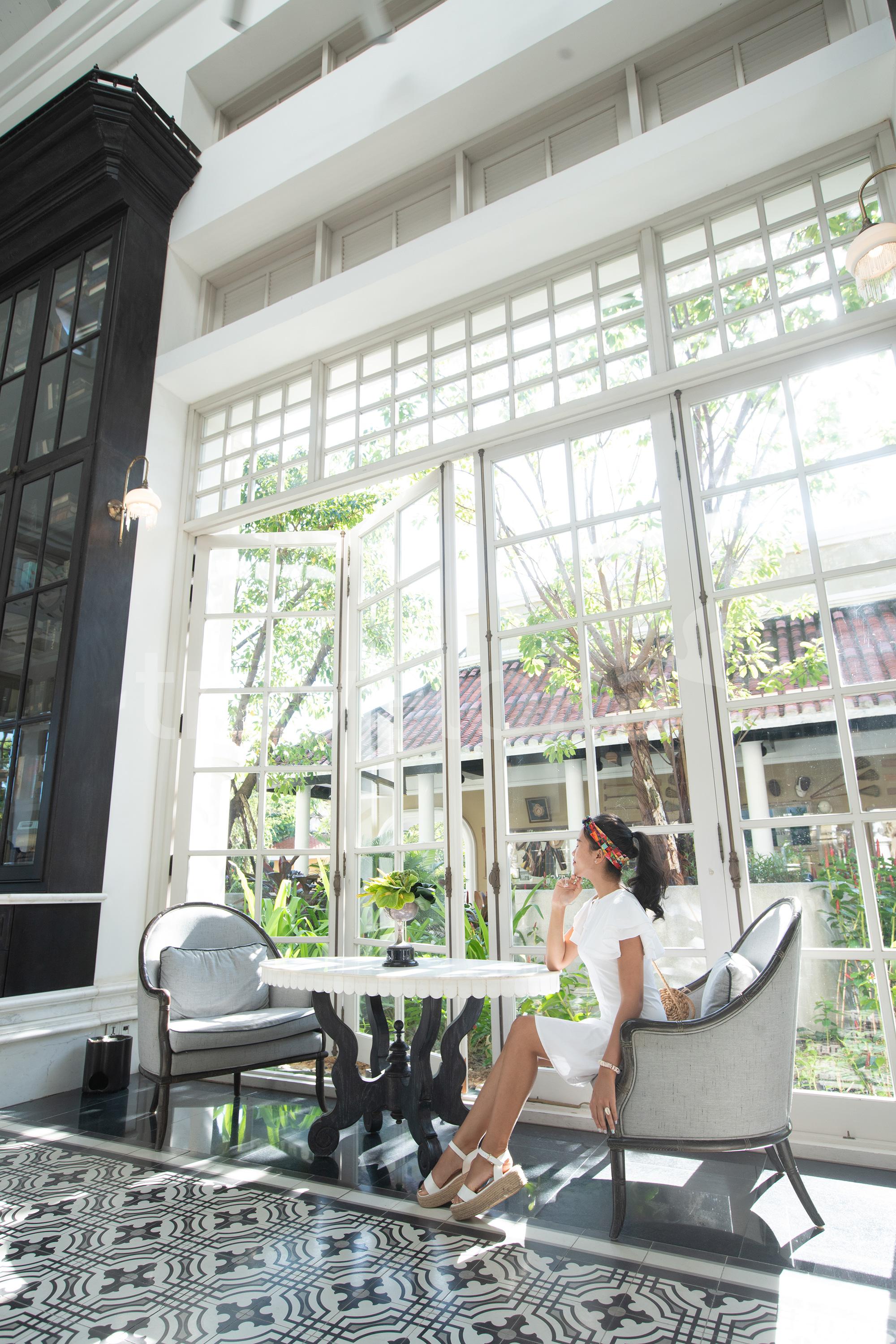 Cẩm nang du lịch Phú Quốc - JW Marriott Phu Quoc Emerald Bay Resort & Spa