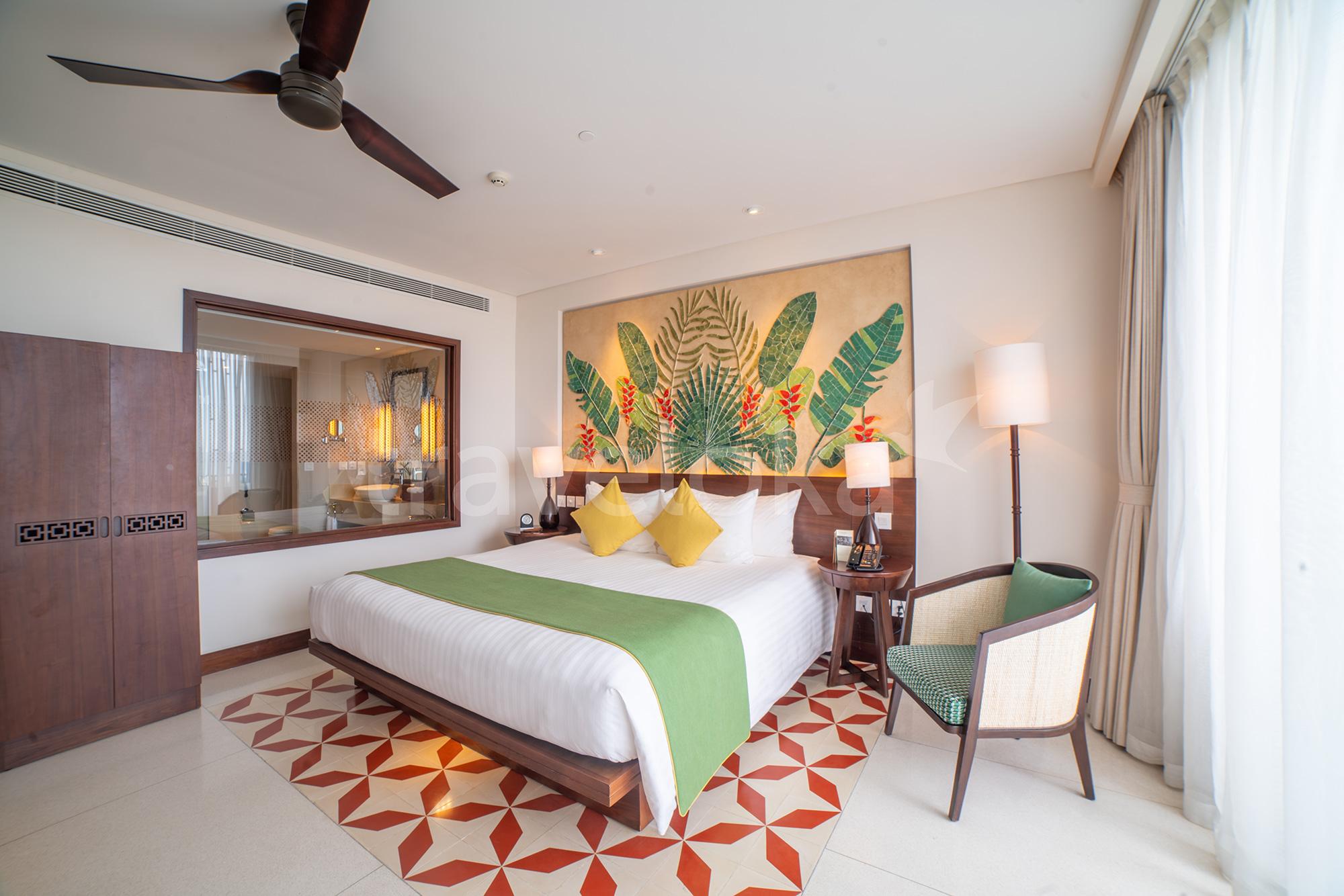 Cẩm nang du lịch Phú Quốc - Salinda Resort Phu Quoc Island