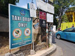 xe đưa đón sân bay denpasar
