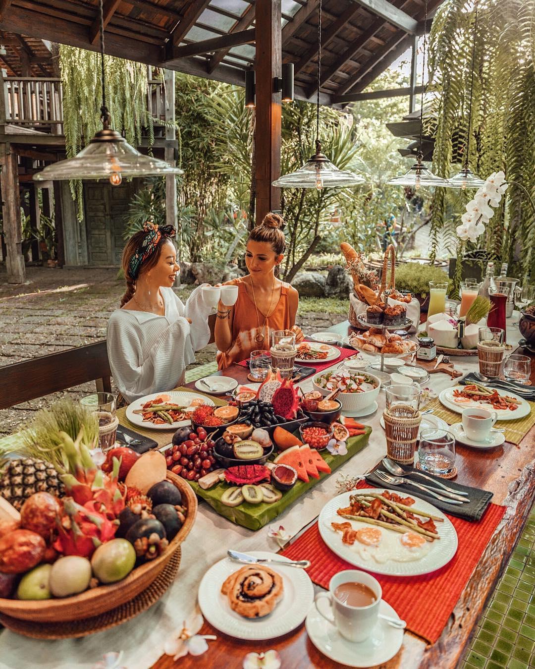 Kinh nghiệm đi Chiang Mai - Chandra Residence