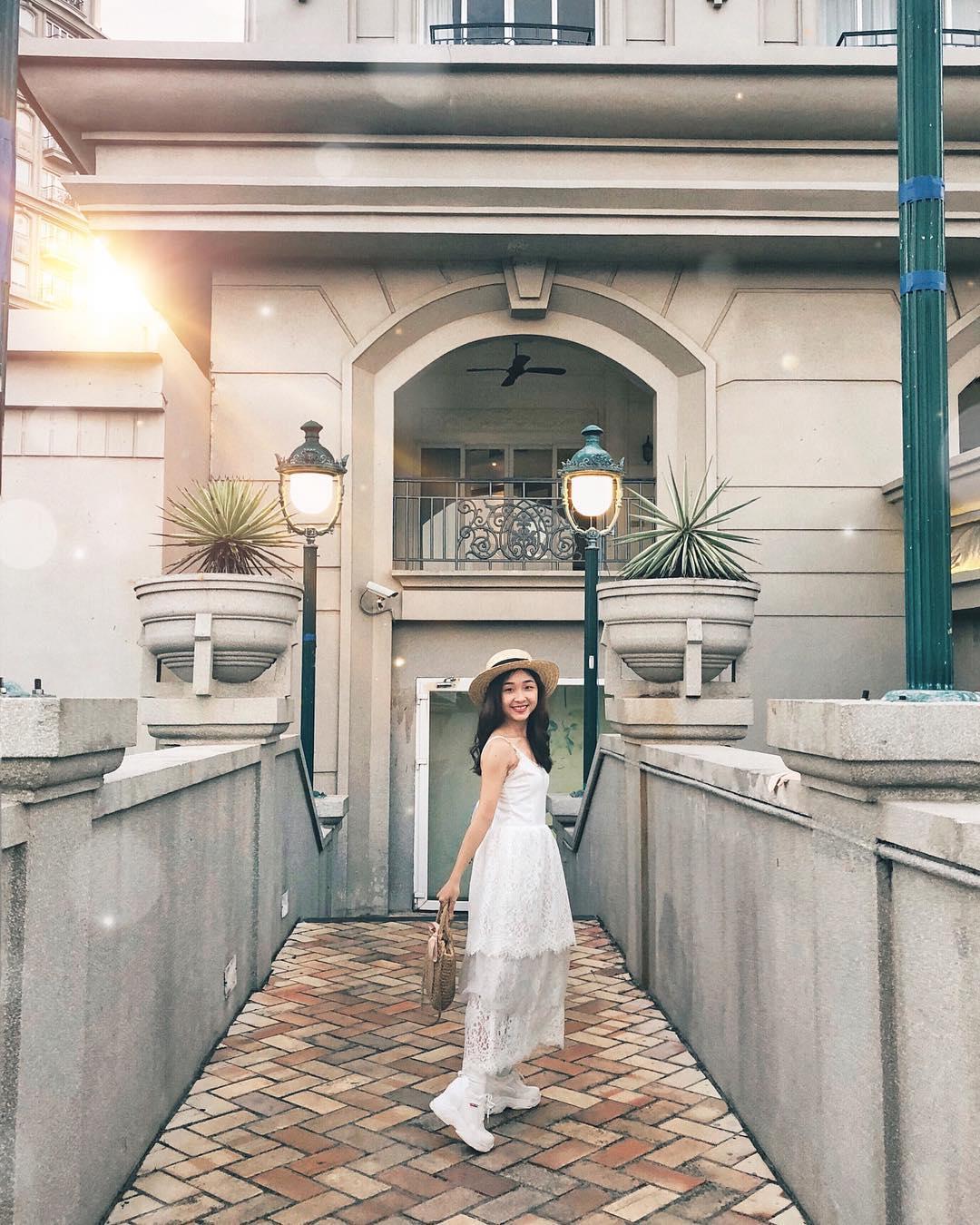 Kinh nghiệm đi Vũng Tàu - Khách sạn Imperial Vung Tau Hotel