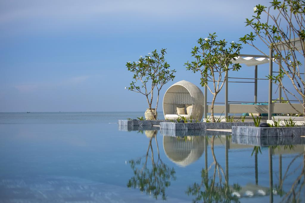 Kinh nghiệm đi Vũng Tàu - Melia Ho Tram Beach Resort