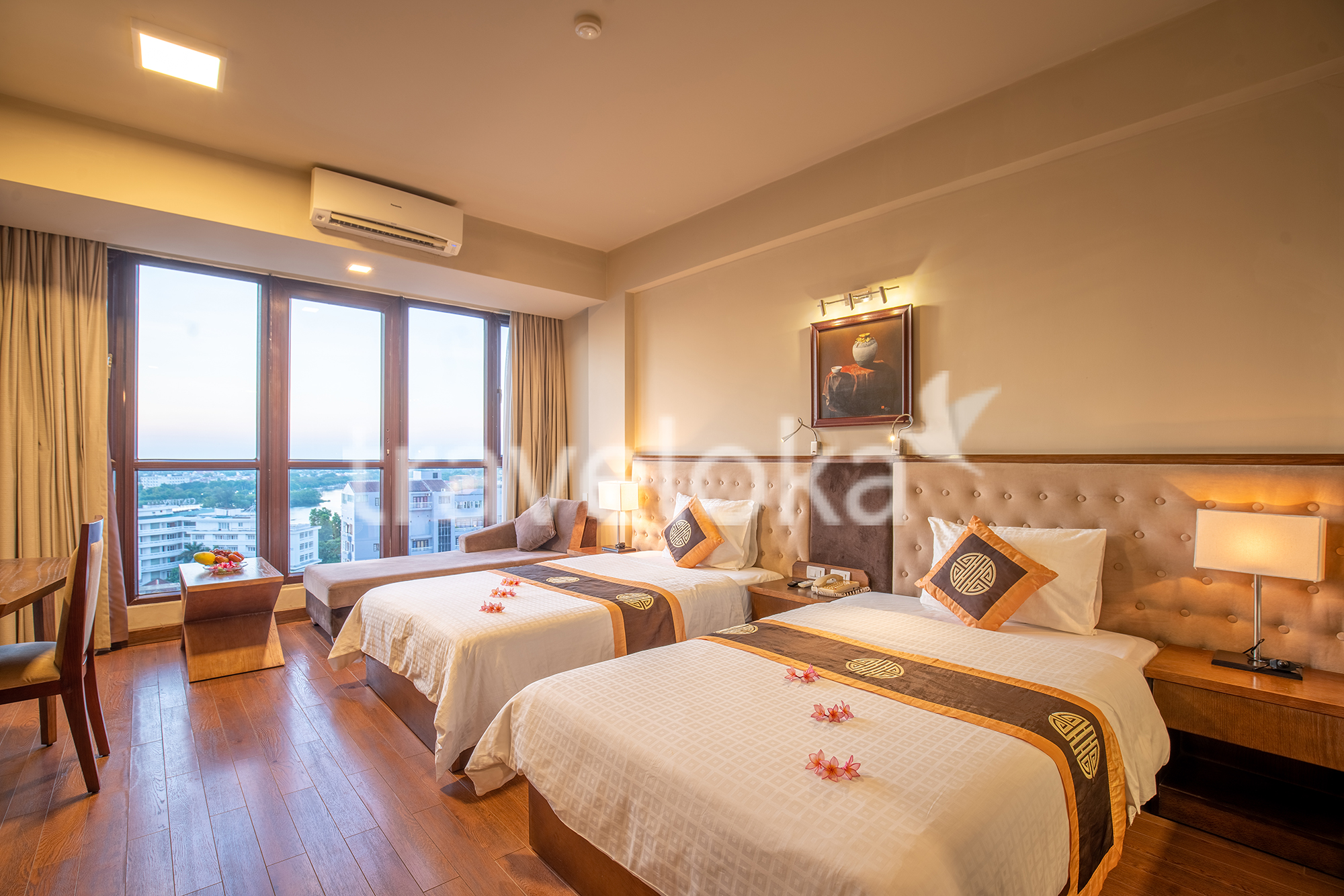 Kinh nghiệm du lịch Huế 1 ngày - Asia Hotel Hue
