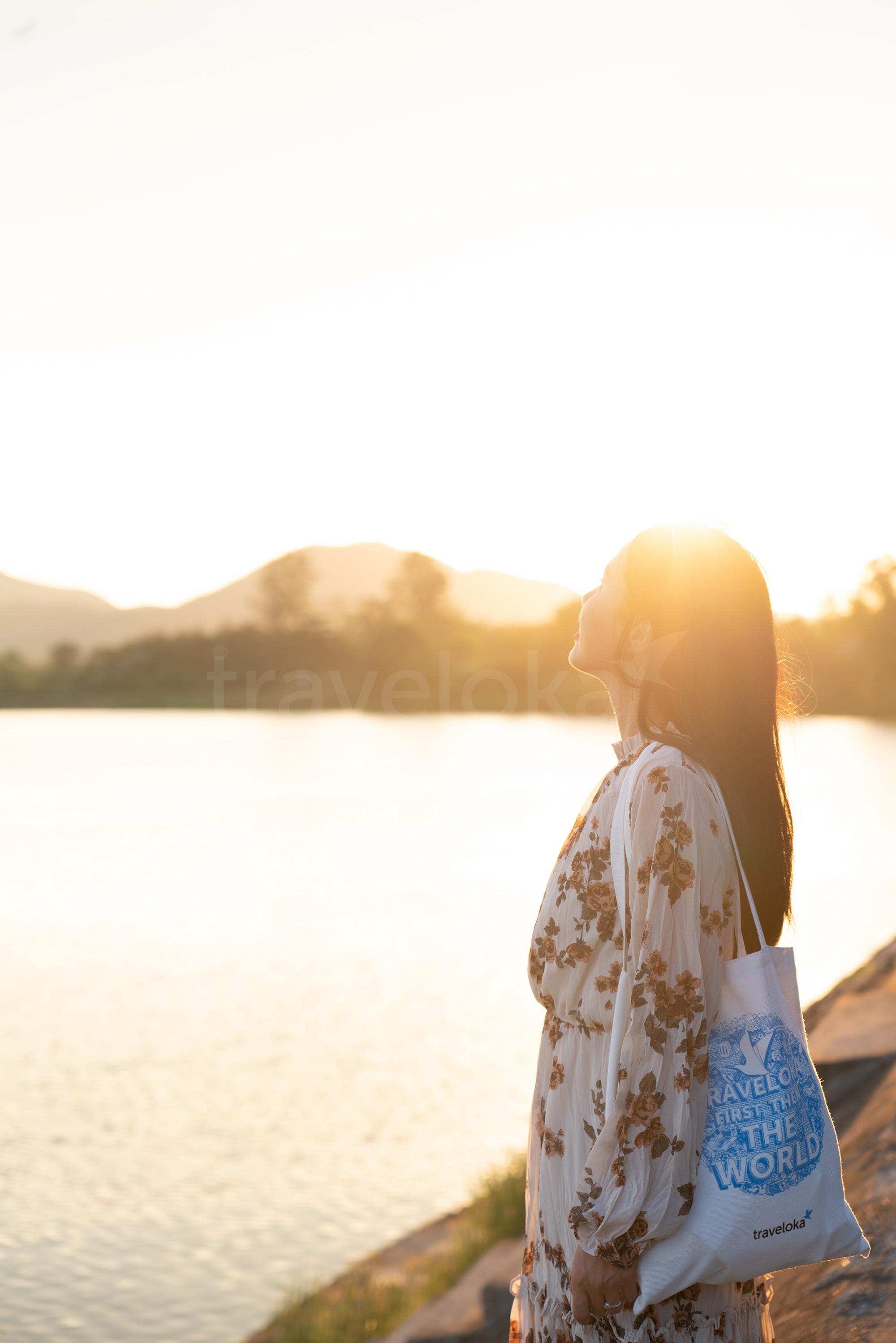 Kinh nghiệm du lịch Huế 1 ngày - Chè Hẻm - Chùa Thiên Mụ - Sông Hương