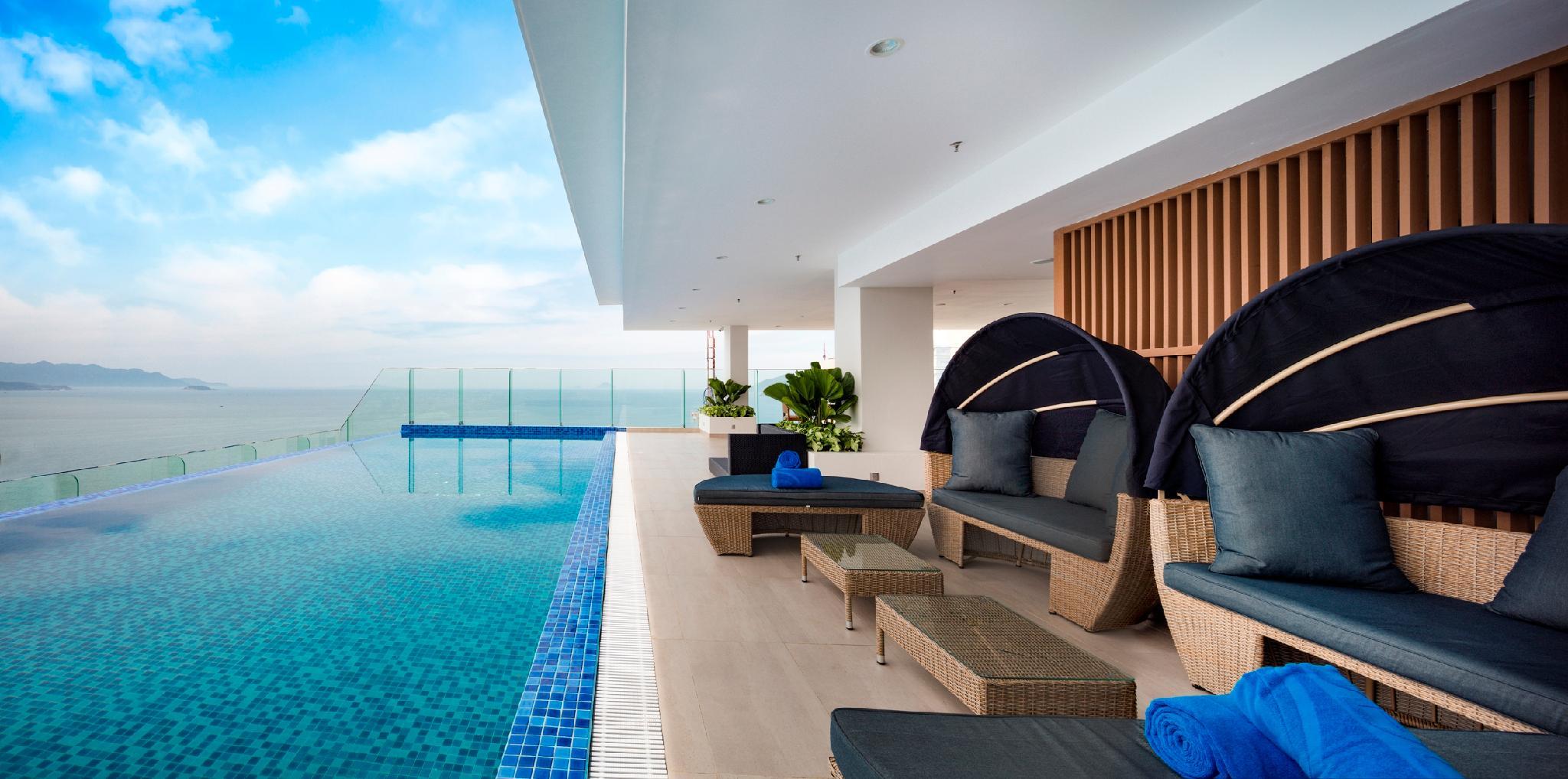 Kinh nghiệm du lịch Nha Trang - Nagar Hotel Nha Trang