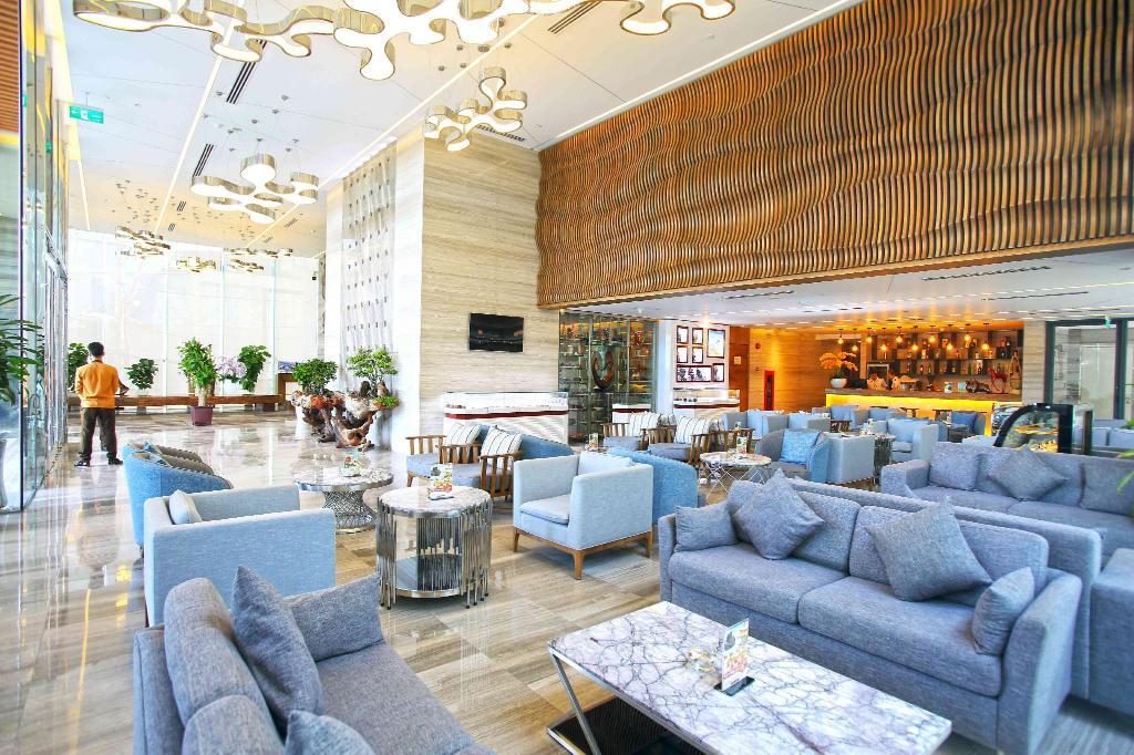 Kinh nghiệm du lịch Nha Trang - Khách sạn Queen Ann Nha Trang