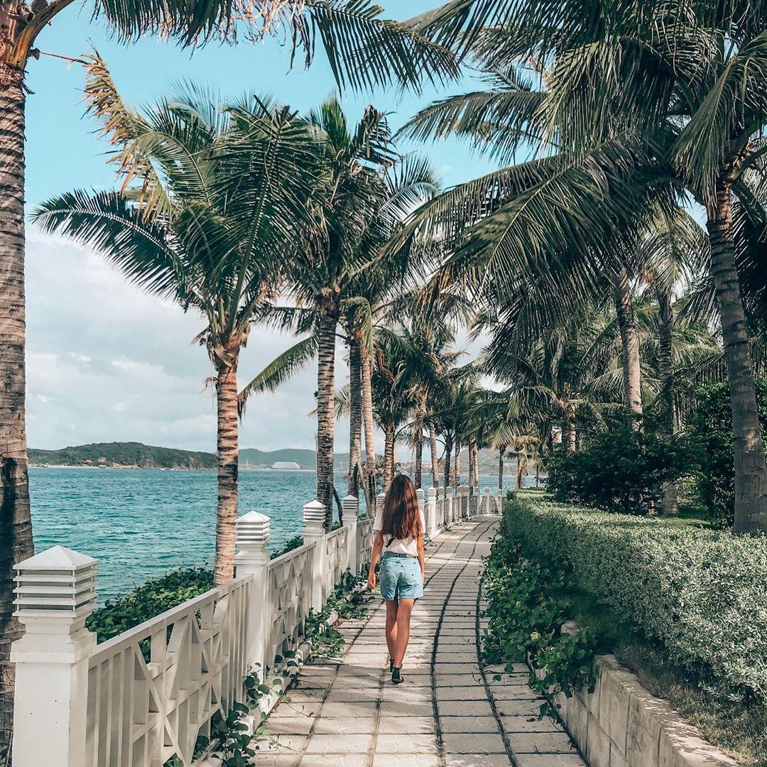 Kinh nghiệm du lịch Nha Trang - Hòn Tằm