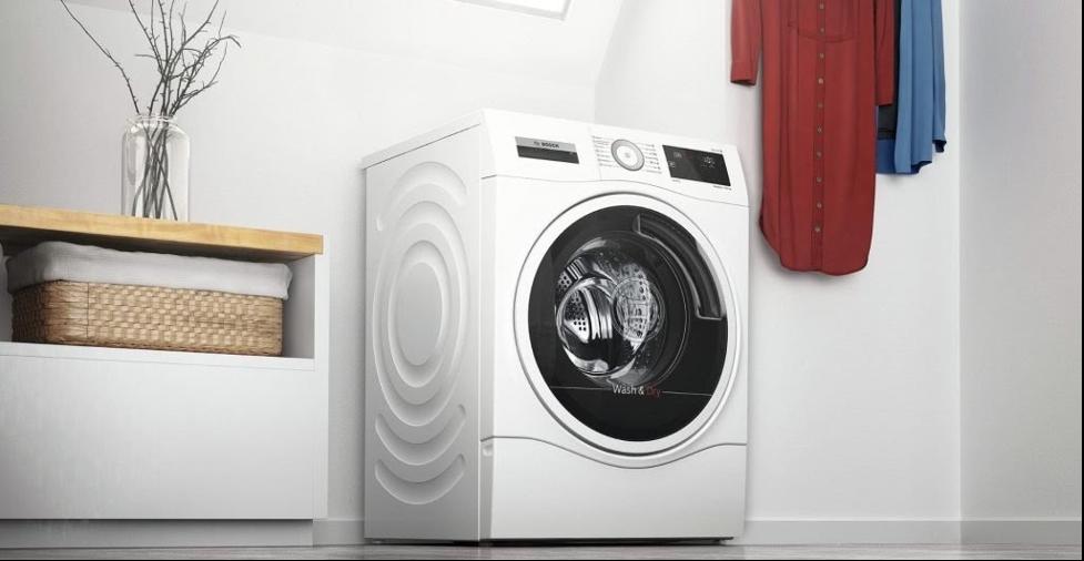 Máy giặt Bosch được ưa chuộng phổ biến hiện nay nhờ chất lượng tối ưu và giá thành hợp lý