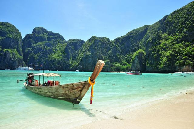 5 Địa điểm du lịch miền Trung thích hợp cho mùa hè