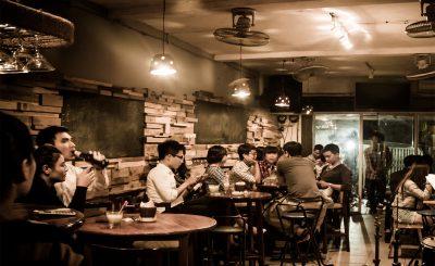 8 Quán cà phê acoustic ở Sài Gòn ấn tượng hiện nay để thư giãn cuối tuần