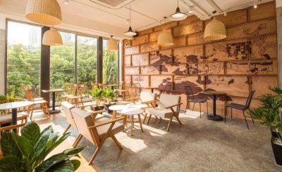 Những quán cafe sách Hà Nội độc đáo dành cho người thích không gian yên tĩnh