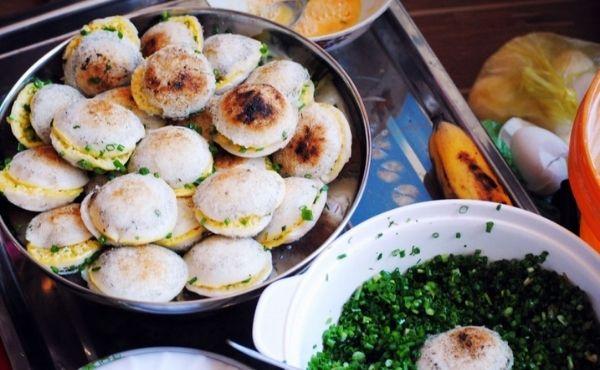 Quán ăn ngon quận Bình Thạnh có thể bạn chưa biết
