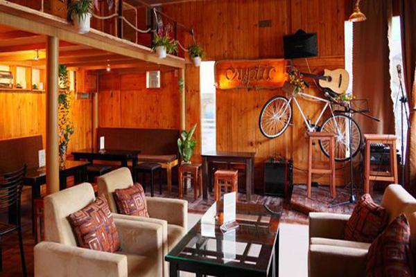 Top những quán acoustic cafe tphcm