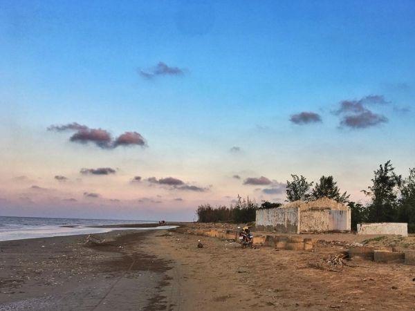 Bãi Biển Thừa Đức - Địa điểm du lịch vạn người mê