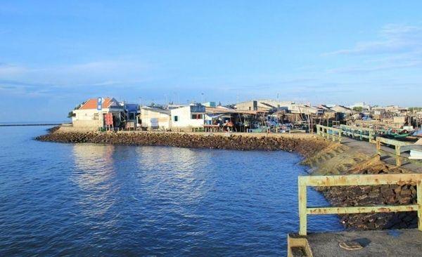 Địa điểm Cần Giờ du lịch đảo Thạnh An
