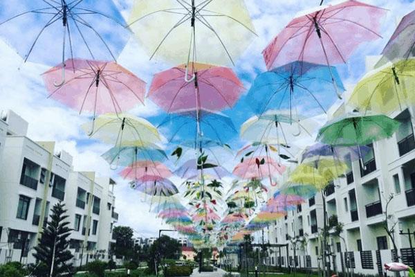 Midori Park - Địa điểm du lịch nổi tiếng Bình Dương