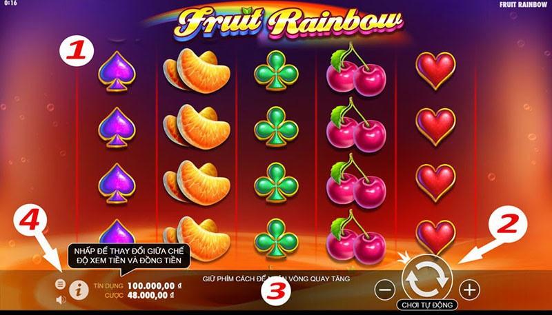 Chơi Slot game như thế nào để thắng đậm